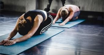 Clases de Hatha yoga en Zaragoza